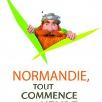 logo Eure Tourisme