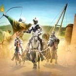 Samedi 23 et dimanche 24 avril – Les Médiévales d'Harcourt