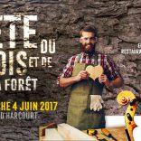 Fête du bois et de la forêt : dimanche 4 juin