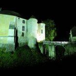Rallye nocturne au château : mardi 31 octobre