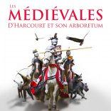 Les Médiévales d'Harcourt : 29-30 avril et 1er mai