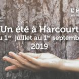 Un été à Harcourt : du 1er juillet au 1er septembre