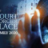 Escape game Family «Harcourt et le Sorcier de Glace»