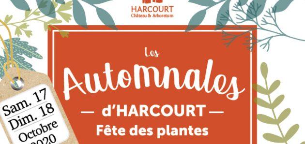 Les Automnales d'Harcourt