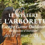 Nouvel Escape Game Outdoor