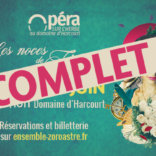 """Opéra sur l'Herbe """"Les Noces de Figaro"""""""